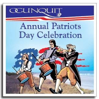 patriots day 2012